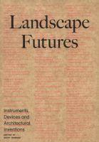 Landscape Futures. Q 712 515