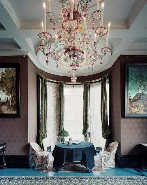 Leighton House Museum, London. The former studio-house of the great Victorian artist Frederic, Lord Leighton, Leighton House features stunning interiors.: