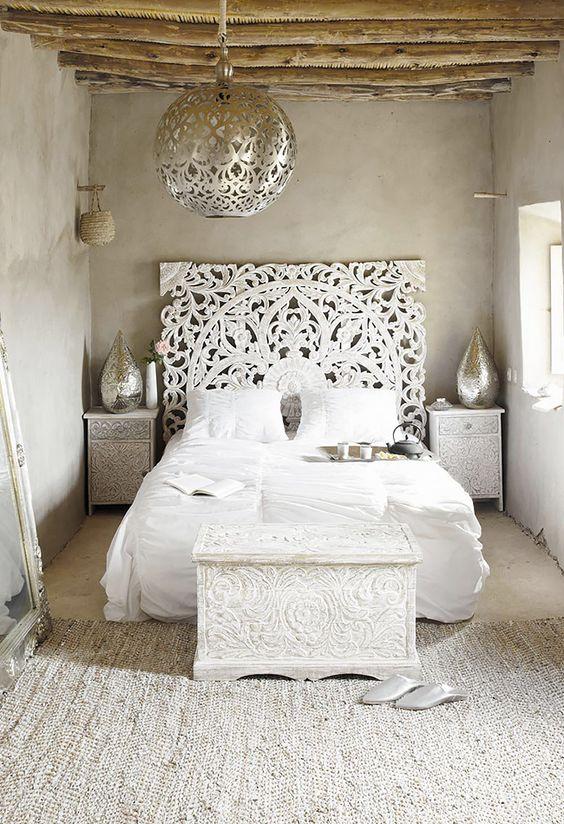 Native Fox : bohemain ⚡️ boho ⚡️hippy bedroom