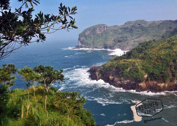 Kebumen. Jawa . Indonesia.