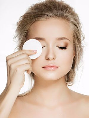 6 Easy Ways To Remove Makeup Without Washing Your Face | Gurl.com
