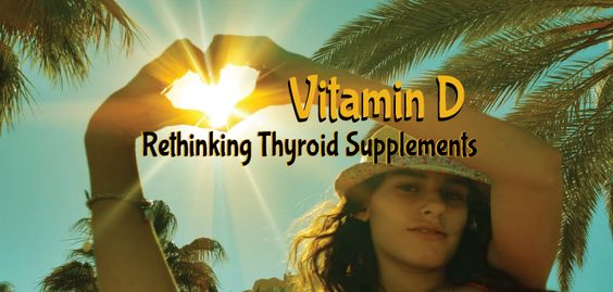 Suffer with thyroid disease? Vitamin D deficiency is very common and should be considered when trying to heal. Maybe getting moderate exposure.... Suffer with Thyroid Disease and supplement with Vitamin D? Ƹ̵̡Ӝ̵̨̄Ʒ  Learn why testing vitamin D levels FIRST, is most important  ▼  http://thyroidnation.com/vitamin-d-rethinking-supplements-thyroid/  #Thyroid #VitaminD #Supplements:
