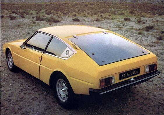 1973 Matra-Simca Bagheera S1_02 ✏✏✏✏✏✏✏✏✏✏✏✏✏✏✏✏ IDEE CADEAU / CUTE GIFT IDEA  ☞ http://gabyfeeriefr.tumblr.com/archive ✏✏✏✏✏✏✏✏✏✏✏✏✏✏✏✏
