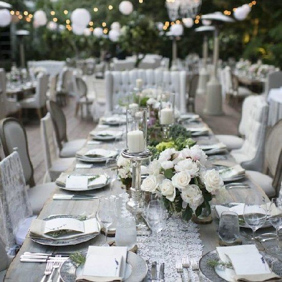 It's all about cohesive mismatched seats from Revelry Event Designers for this wedding reception with Mindy Weiss (Dalal Photo)