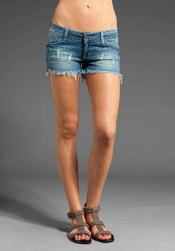 Siwy #jeans #denim #shorts