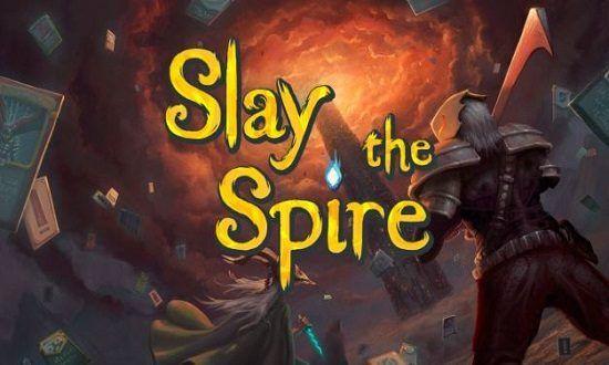 Slay The Spire Pc Game Free Download Full Version Humble Bundle