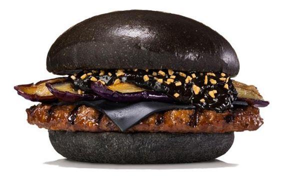 Neues von Burger King aus Japan: Ab Juli kommen die roten Burger!