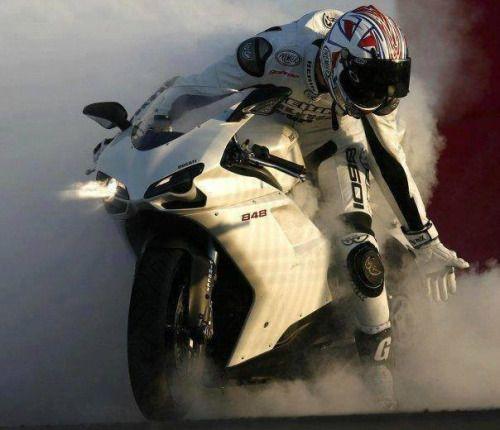 Ducati в Екатеринбурге