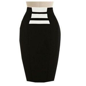 Pencil Skirts   Elizabeths Custom Skirts