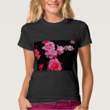 Roseconstellation Women's T Shirt