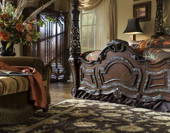 English Manor boudoir   ...