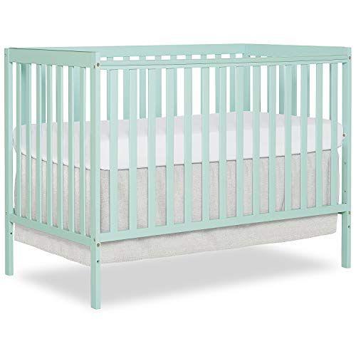 Dream On Me Synergy 5 In 1 Convertible Crib Mint Dream O Https Www Amazon Com Dp B07g3v1ntw Ref Cm Sw R Pi Dp U X Exut Cribs Convertible Crib Dream On Me