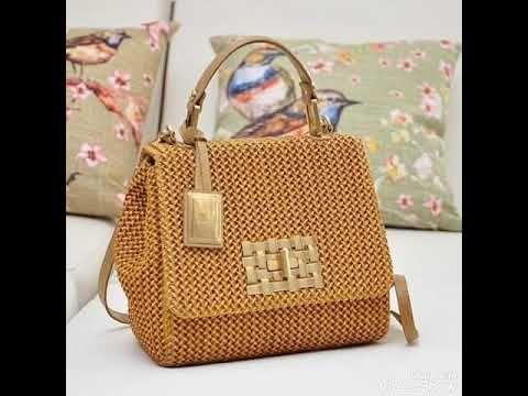 لعشاق الكروشيه احدث شنط ٢٠٢٠ Youtube Bolsas Femininas Padroes De Bolsa Bolsa De Mao De Croche