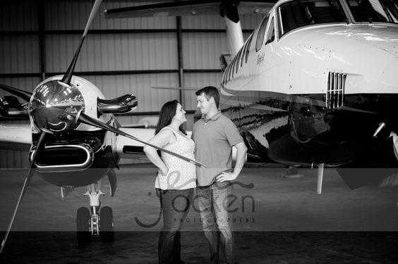 Engagement Portraits, Jenn Ocken Photography #JOP #JennOcken #Engagement