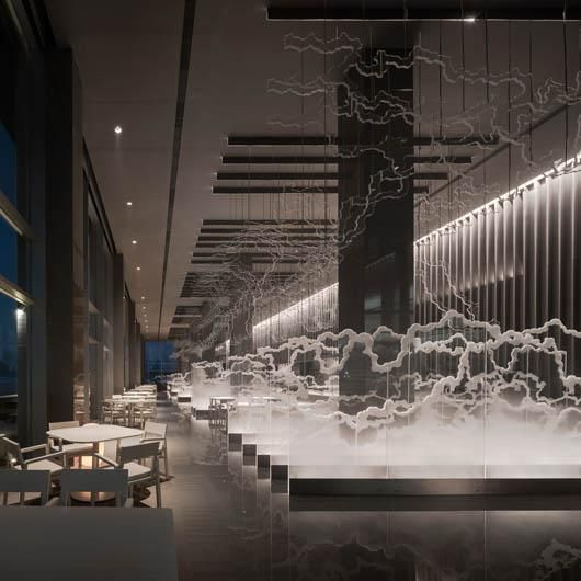 2018 Idc Winners Image Galleries Interior Design Competition Idc Wc Iida With Images Hotel Lobby Design Lobby Design Romantic Hotel Rooms