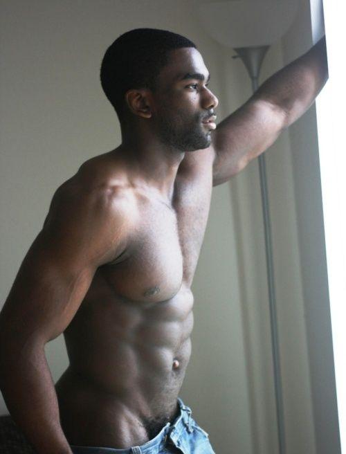Hot Ebony Guys