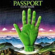 """VAI UM SOM AÍ?: Passport – """"Hand Made"""" foi lançado em 1973, forma..."""