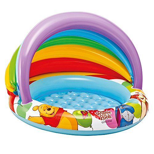 The Best Swimming Pools For Babies Buying Guide Baby Pool Cool Swimming Pools Baby Float