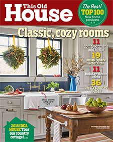 Magazine | This Old House: