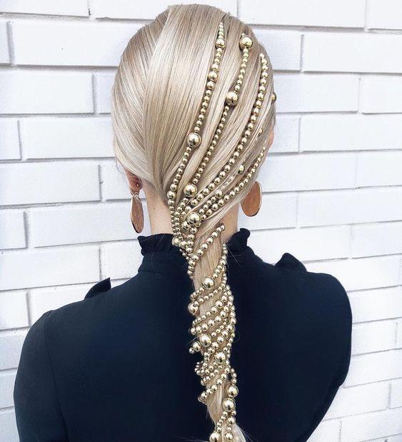 "Ira 🕊 on Instagram: ""Choose your favorite hairstyle: 1, 2, 3, 4, 5 or 6? By @svetlana_koroteeva"""
