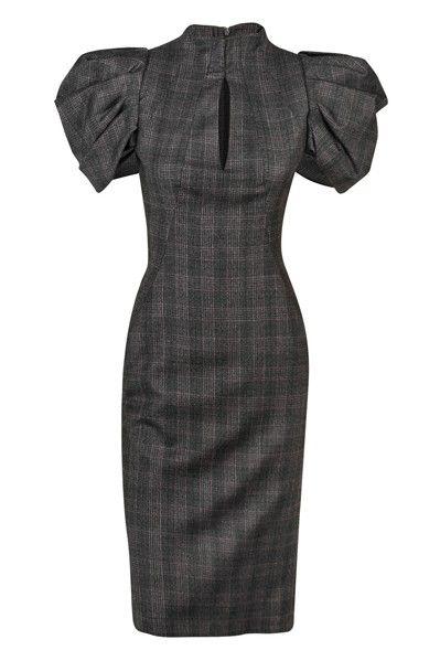 Image detail for -Alexander McQueen: Victoriana dress « Dress in dresses
