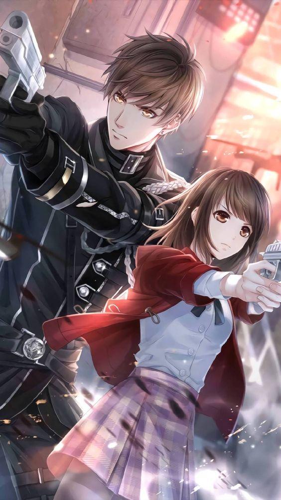 [RPG Sarahchan + Kahlan] Guardian Academy [ +18] [ Anime] 078885f1bbcf3f82f49fb5125a898354