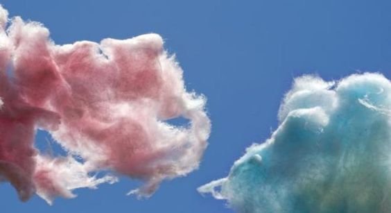 The amazing chemistry of candyfloss