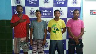 NONATO NOTÍCIAS: POLICIAL: AÇÃO CONJUNTA DAS POLÍCIAS CIVIL E MILIT...