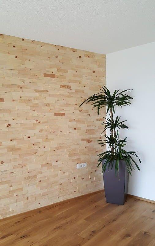 Naturliche Und Gesunde Zirbenholz Wandverkleidung Fur Ihre Wohntraume Nutzen Sie Die Kraft Der Zirbe Und Die Gesun Wandverkleidung Holz Zirben Wandverkleidung
