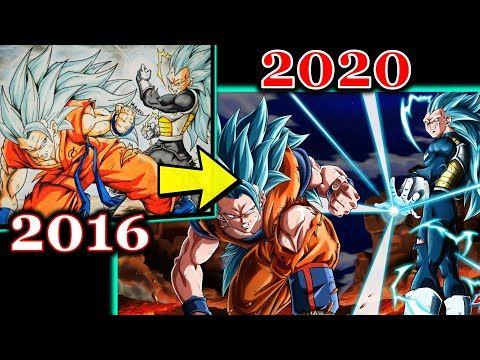 Rehaciendo El Dibujo Epico De Dibujame Un 2 Semanas 1 Dibujo 4 Anos De Progreso Goku Vs Vegeta Youtube Goku Personajes De Dragon Ball Dibujos
