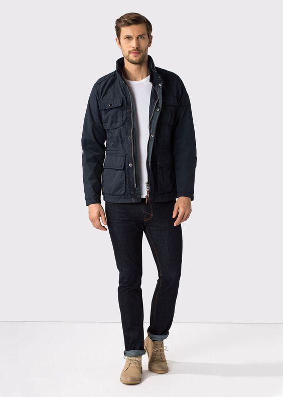 Trendio - Fashion Sales Mode Angebote online Field Jacket - Marc O'Polo