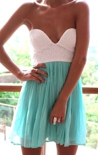 Such a cute dress for Spring or Summer!: Summer Dresses, In Love, Cute Dresses, So Cute, Dream Closet, I Love