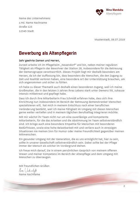 Layout Fur Die Bewerbung Als Erzieherin Jobguru In 2020 Bewerbung Bewerbung Design Bewerbung Anschreiben Vorlage