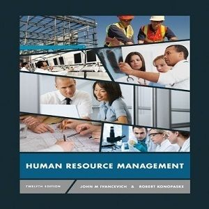 Reflection on Personal Understanding of Human Resource Management