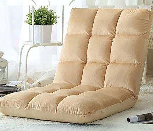 jiaoxm chaise de plancher chaise de
