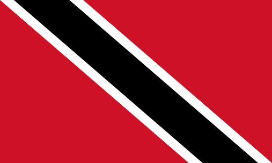 Pin De Gabriel En Banderas Banderas Del Mundo Trinidad Y Tobago