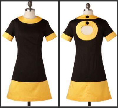 Vintage-Inspired Fashion: 4 Fabulous Mod Dresses  Vintage ...