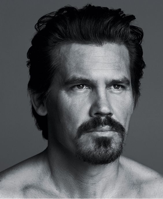 Josh Brolin - Drummer & Founding member of Rich Kids on LSD