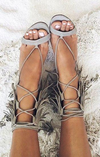 Charming Shoes Fashion