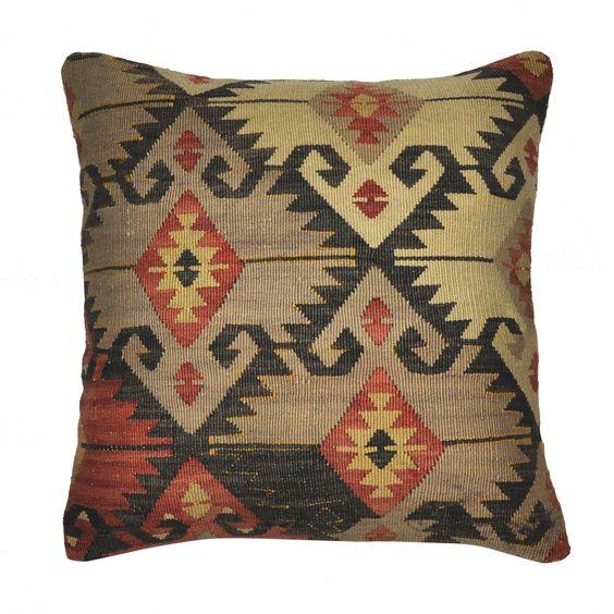 Anatolian fine pillow