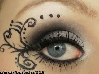 cool eye liner