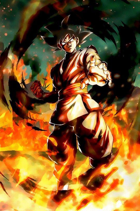 Pin De Vennomelcounter En Dragon Ball Fondos De Pantalla En Movimiento Fondos De Pantalla Movibles Pantalla De Goku