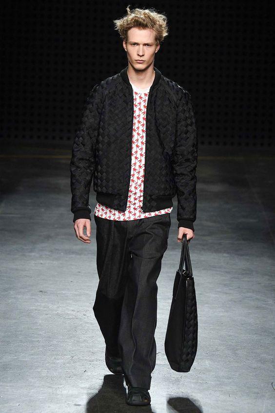 Christopher Raeburn Spring Summer 2016 Primavera Verano #Menswear #Trends #Tendencias #Moda Hombre - London Collections MEN - F.Y!