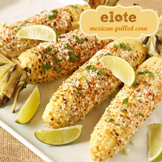elote mexican mexican grilled corn and more mexican grilled corn ...