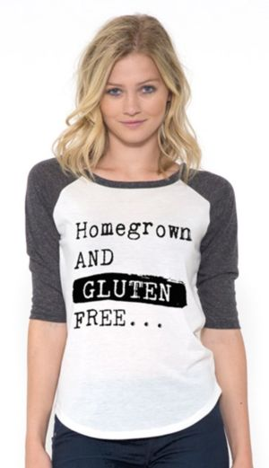 Homegrown and Gluten Free Top $20