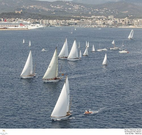 ESPAÑA: XIX Illes Balears Clàssics.