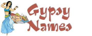 A gypsy girl named michelle 2