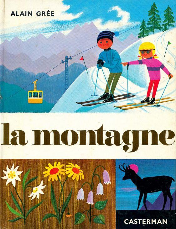 http://midcenturymoderndesign.tumblr.com/post/111596289875 | Alain Gree: