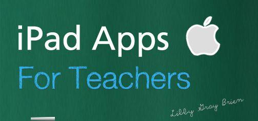 iPad_Apps_teachers
