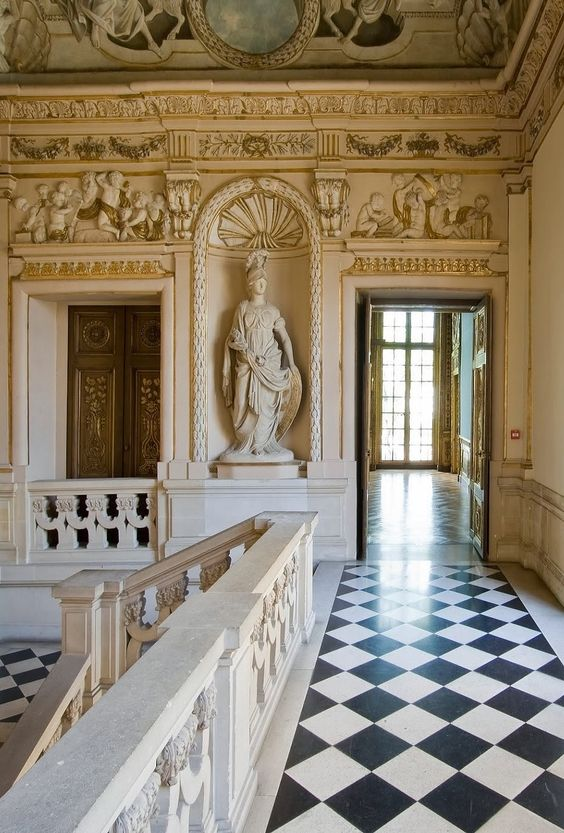 Pinterest the world s catalog of ideas - Hotel de lauzun visite ...